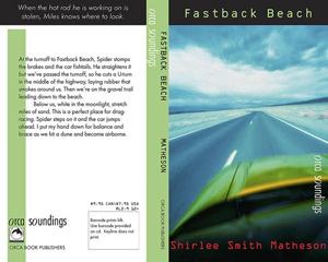 Fastback Beach Book Cover